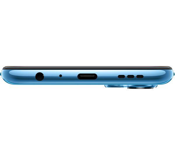 Oppo Find X3 Lite - 128 GB, Astral Blue 6