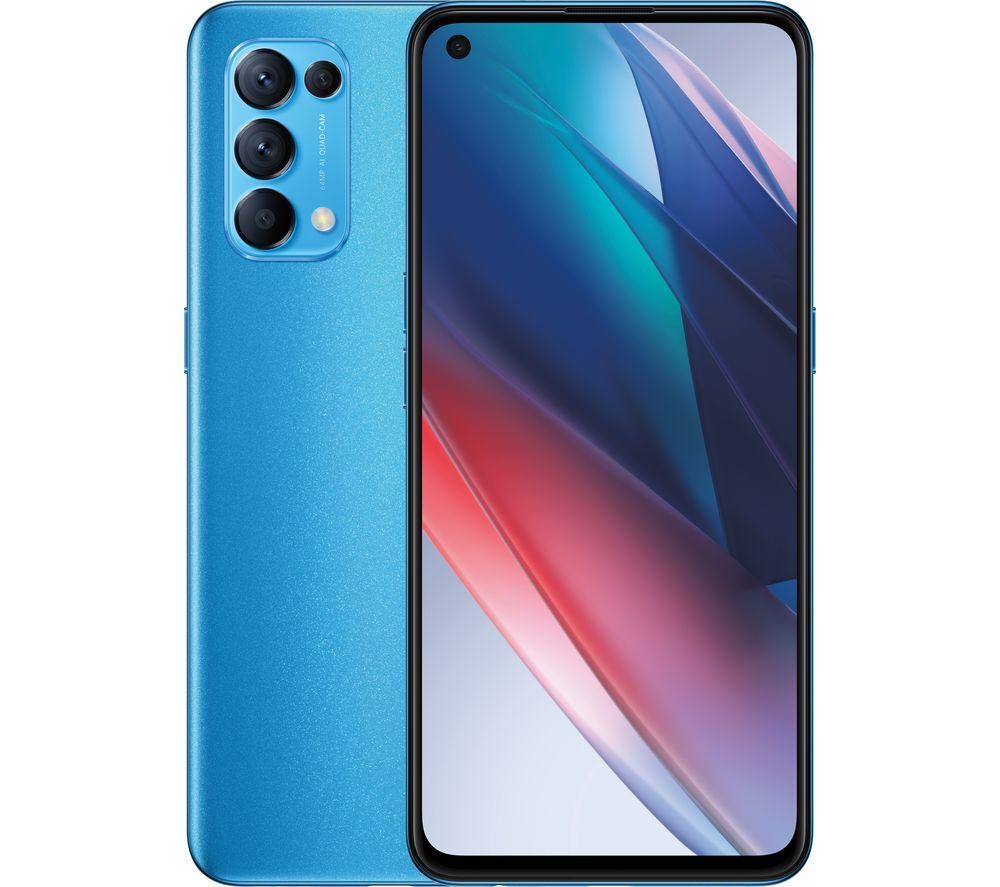 OPPO Find X3 Lite - 128 GB, Astral Blue