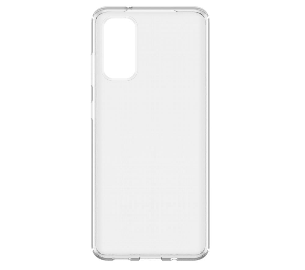 OTTERBOX Clearly Protected Galaxy S20 Case - Clear