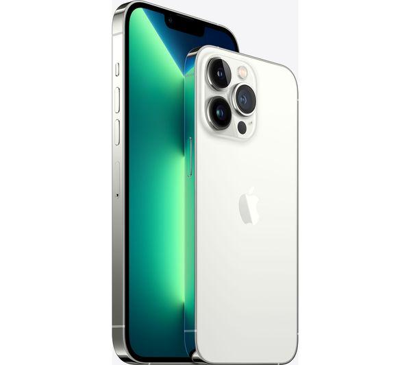 Apple iPhone 13 Pro - 512 GB, Silver 2