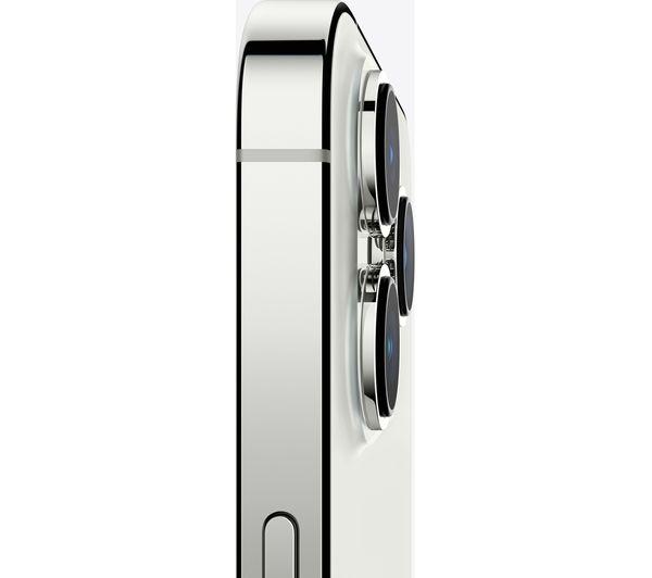 Apple iPhone 13 Pro - 512 GB, Silver 4