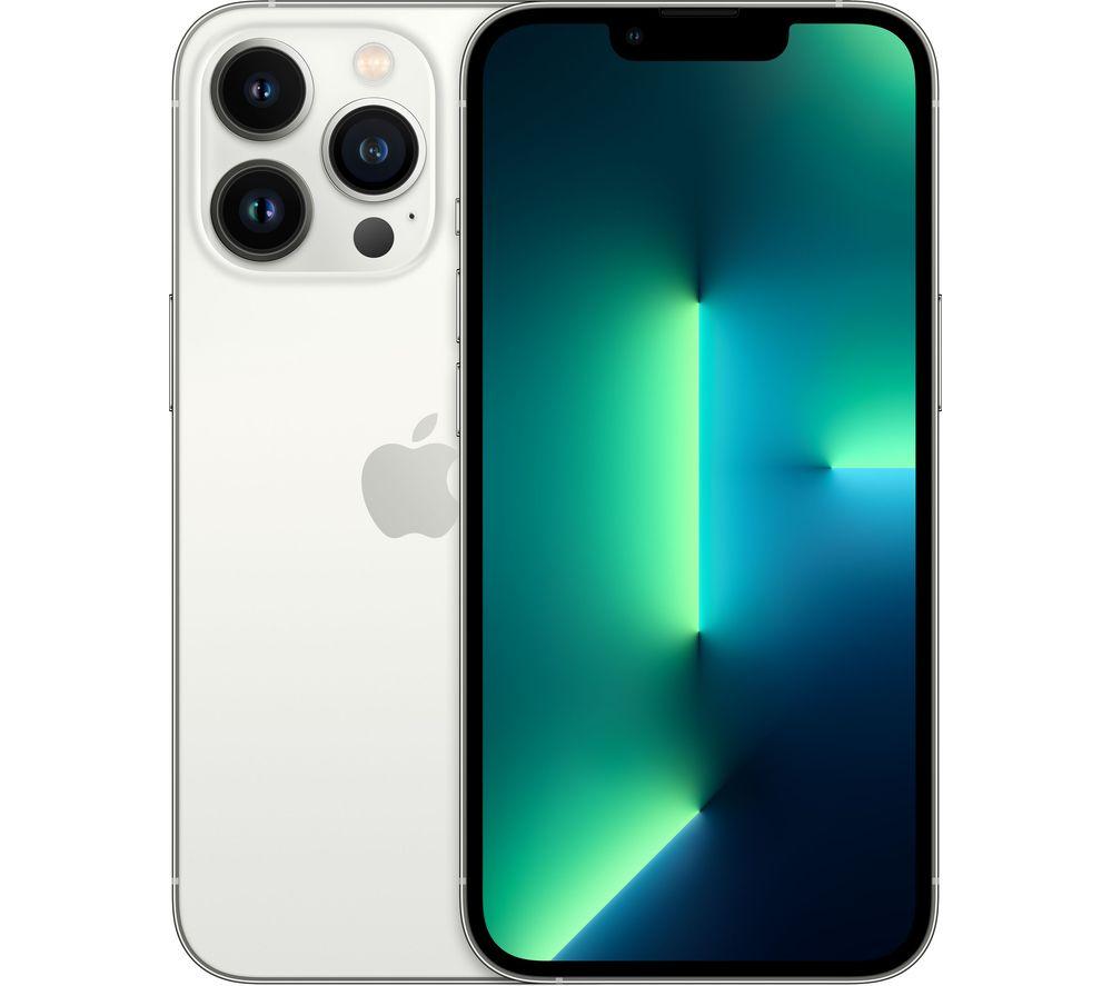 Apple iPhone 13 Pro - 512 GB, Silver 0