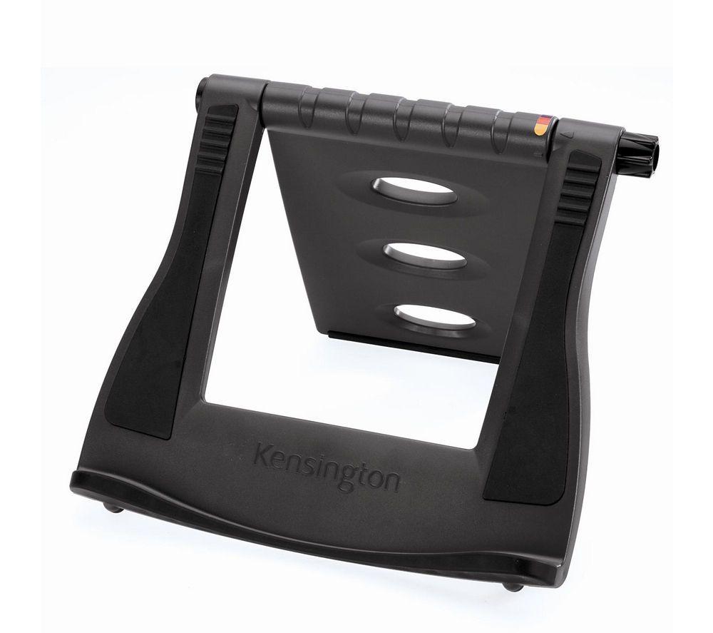 KENSINGTON SmartFit Easy Riser Laptop Stand - Black