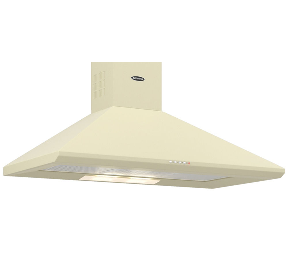 Compare prices for Britannia Brioso K24090C Chimney Cooker Hood