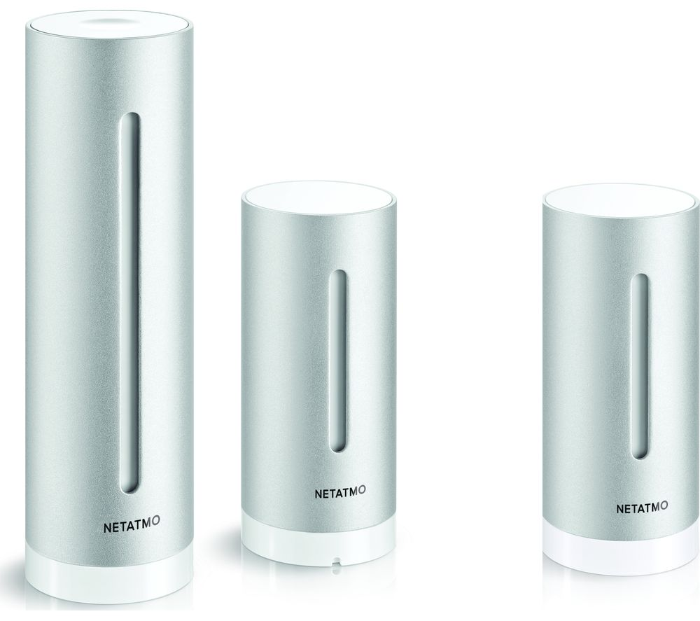 NETATMO Urban Weather Station Module