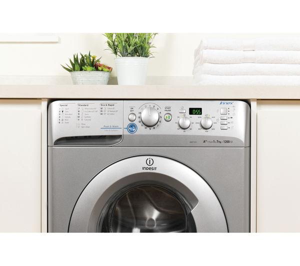 indesit innex washing machine manual