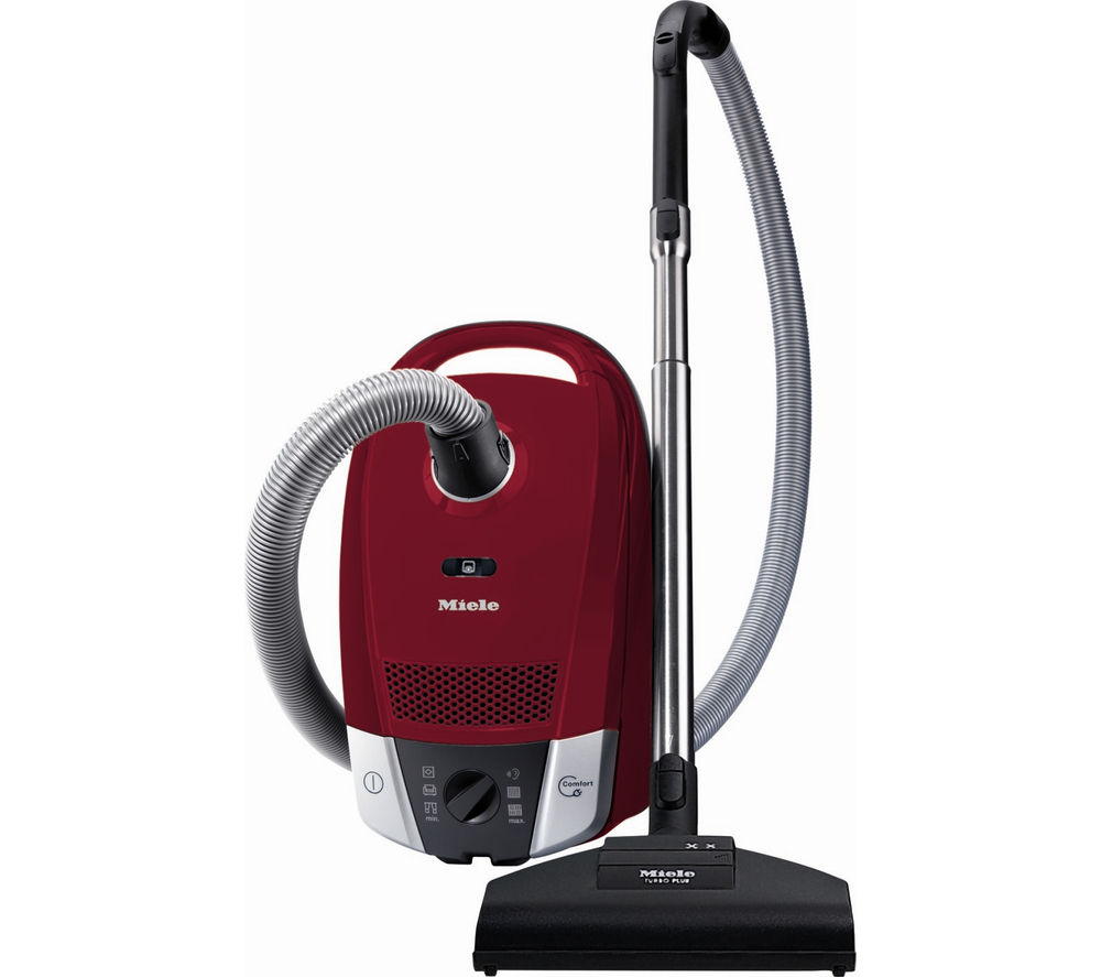 Compare retail prices of Miele Compact C2 Cat and Dog PowerLine Cylinder Vacuum Cleaner to get the best deal online