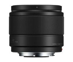 Lumix G 25 mm f/1.7 Standard Prime Lens