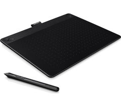 "WACOM Intuos Art Pen & Touch 10"" Graphics Tablet"