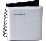 FUJIFILM Instax Photo Album - White