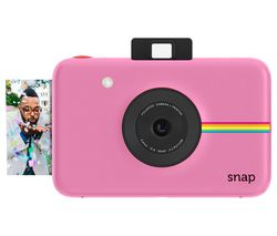 POLAROID Snap Instant Camera - Pink