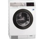 AEG L99695HWD Washer Dryer - White