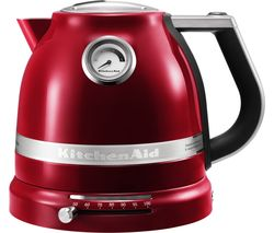 KITCHENAID Artisan 5KEK1522BCA Traditional Kettle - Red