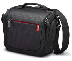 LOGIK LCQDSLR17 DSLR Camera Case - Black
