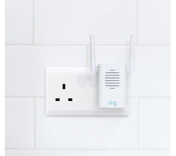 Buy Ring Chime Pro Wi Fi Extender Amp Indoor Door Chime