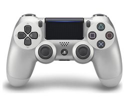 SONY DualShock 4 V2 Wireless Controller - Silver
