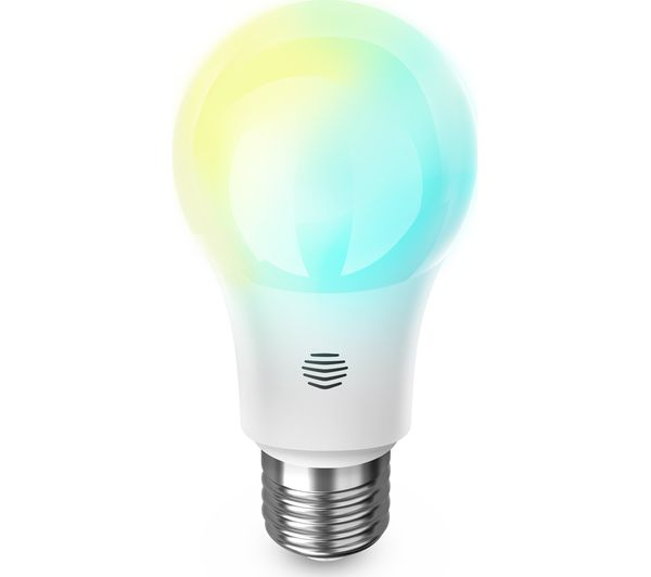 Image of HIVE Active Light Cool to Warm White Bulb - E27