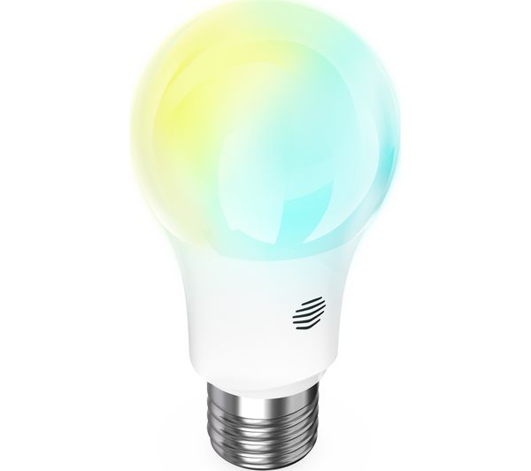 buy hive active light cool to warm white bulb e27 free. Black Bedroom Furniture Sets. Home Design Ideas