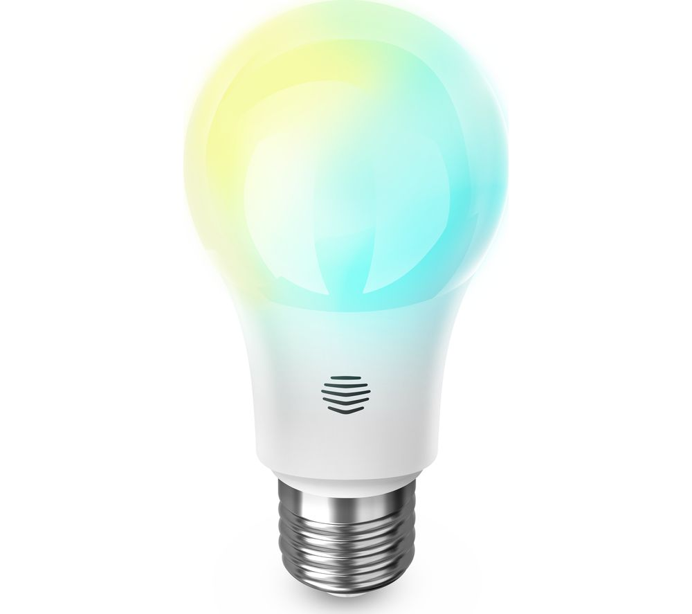 Compare retail prices of Hive Active Light Cool to Warm White Bulb E27 to get the best deal online