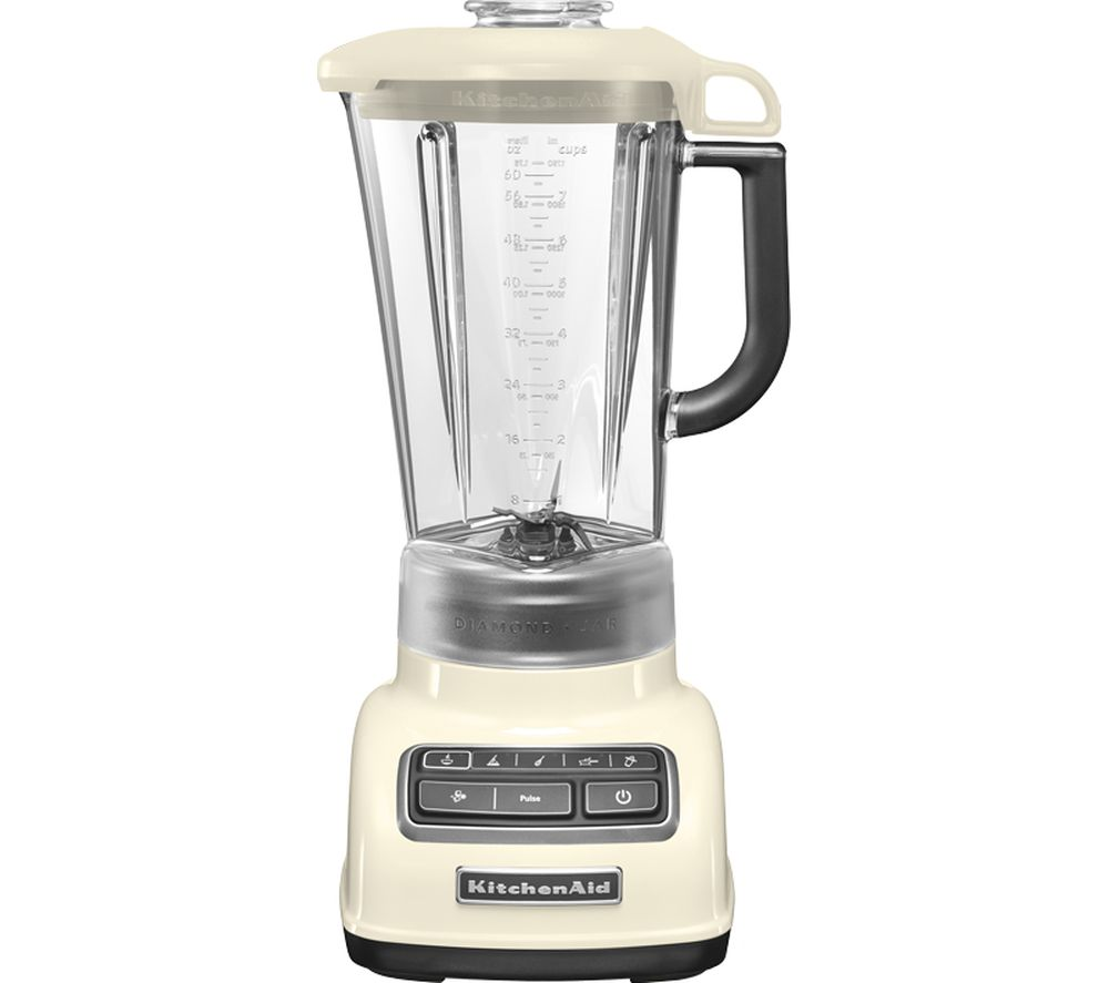 Compare retail prices of Kitchenaid 5KSB1585BAC Diamond Blender to get the best deal online