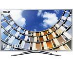 "SAMSUNG UE43M5600AKXXU 43"" Smart LED TV"