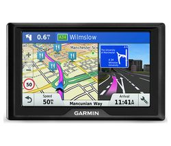 "GARMIN Drive 51LMT-S WE 5"" Sat Nav - Western Europe Maps"