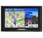 "GARMIN Drive 51LMT-S WE 5"" Sat Nav - Western Europe Maps"