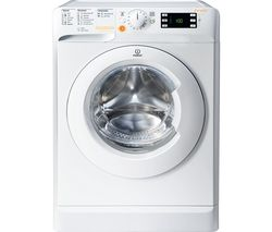 INDESIT XWDE 961680X W 9 kg Washer Dryer - White