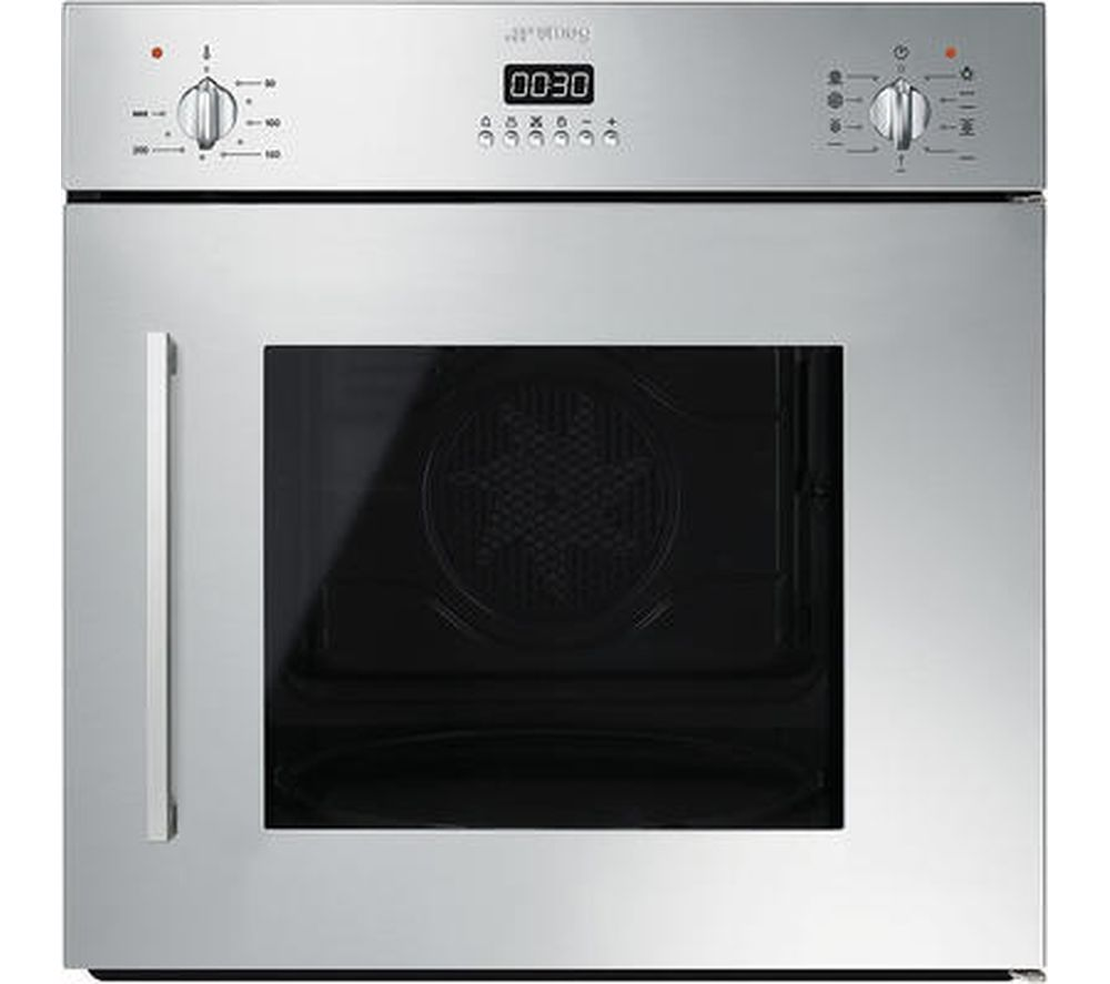 Buy Smeg Cucina Sfs409x Electric Oven Stainless Steel