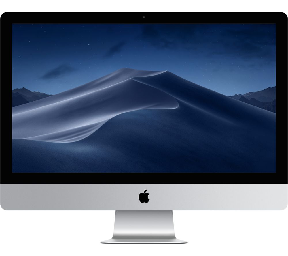 "APPLE iMac 5K 27"" (2017) + LiveSafe Premium - 1 user / unlimited devices for 1 year"