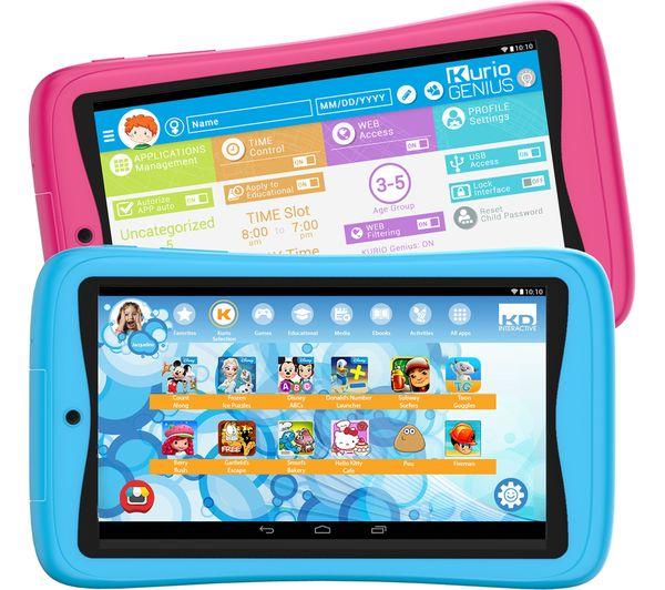 Kurio Advance C17150 7 Kids Tablet 16 Gb