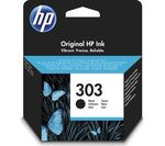 HP 303 Black Ink Cartridge