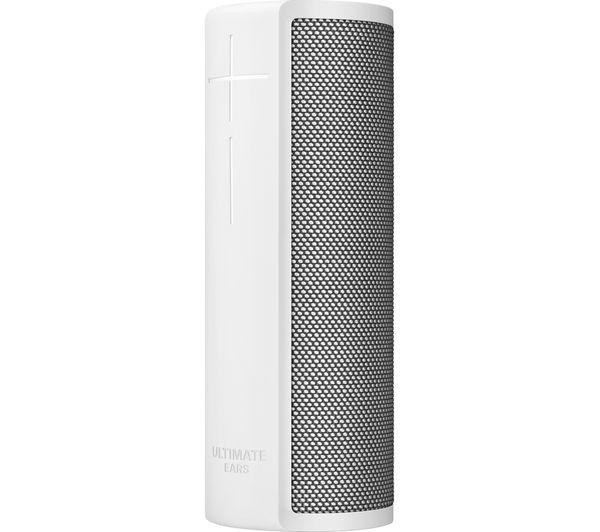 Tv, Video & Audio White Ultimate Ears Blast Portable Bluetooth Wireless Speaker