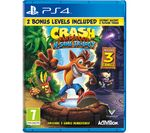 SONY Crash Bandicoot N Sane Trilogy