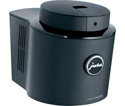 JURA Cool Control Basic Milk Cooler - Black, 600 ml