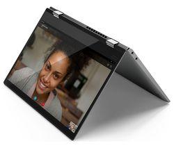"""LENOVO Yoga 720-12IKB 12.5"""" 2 in 1 - Iron Grey"""