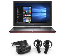 "DELL Inspiron 15 7000 15.6"" Gaming Laptop - Black"