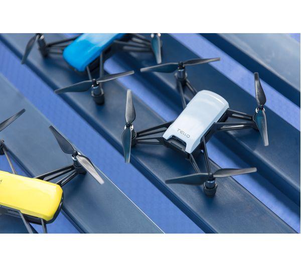 RYZE Tello Drone - White
