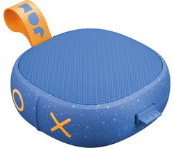 Hang Up HX-P101BL Portable Bluetooth Speaker - Blue