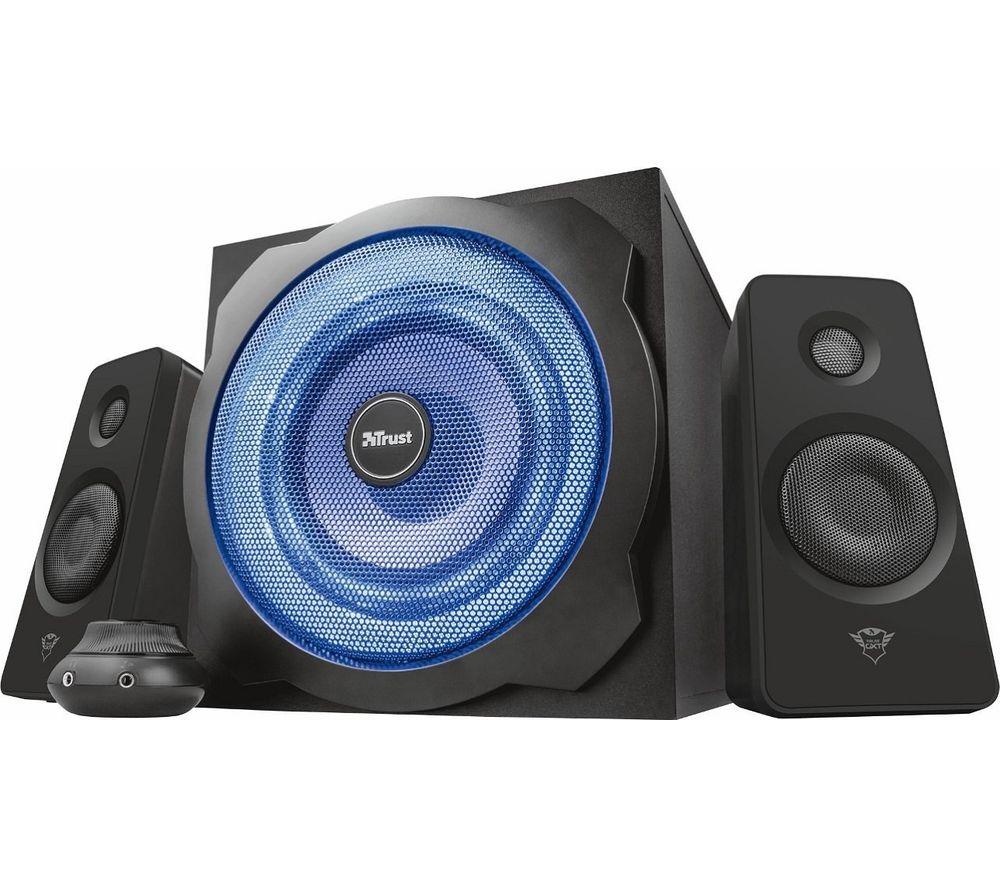TRUST Tytan GXT 628 2.1 PC Speakers