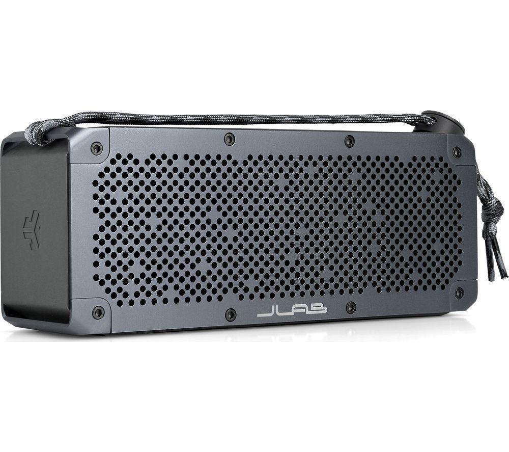 JLAB AUDIO Crasher XL Portable Bluetooth Speaker specs