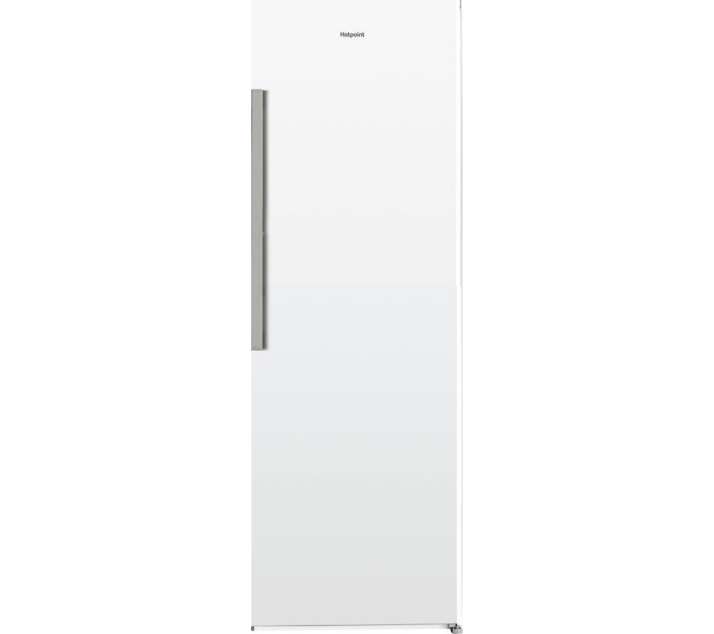 HOTPOINT SH6 1Q W UK.1 Tall Fridge - White