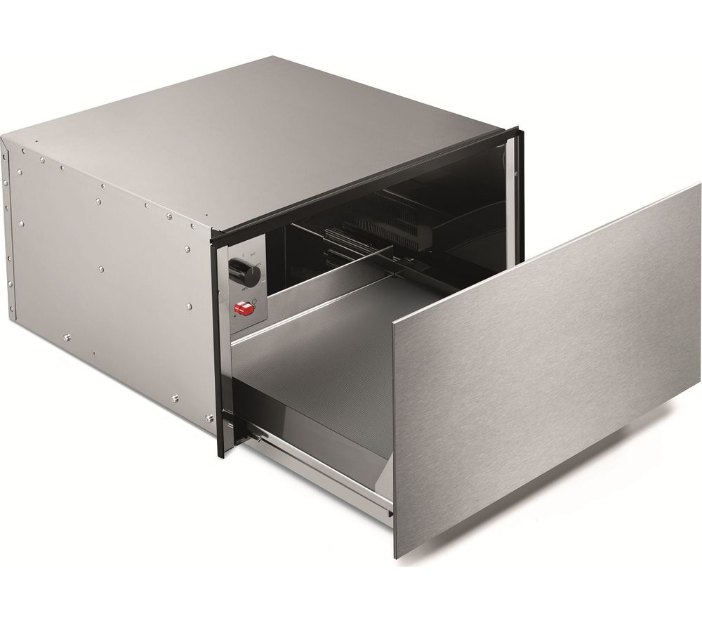 AEG KDE912922M Warming Drawer - Stainless Steel