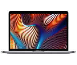 "APPLE 13"" MacBook Pro with Touch Bar (2019) - 256 GB, Space Grey"
