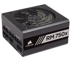 CORSAIR RM750x Modular ATX PSU - 750 W