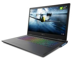 "LENOVO Legion Y740-17ICHg 17.3"" Intel® Core™ i7 RTX 2070 Gaming Laptop - 1 TB HDD & 256 GB SSD"