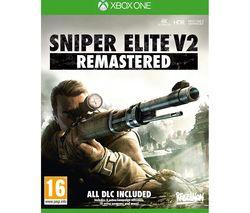 XBOX ONE Sniper Elite V2 Remastered