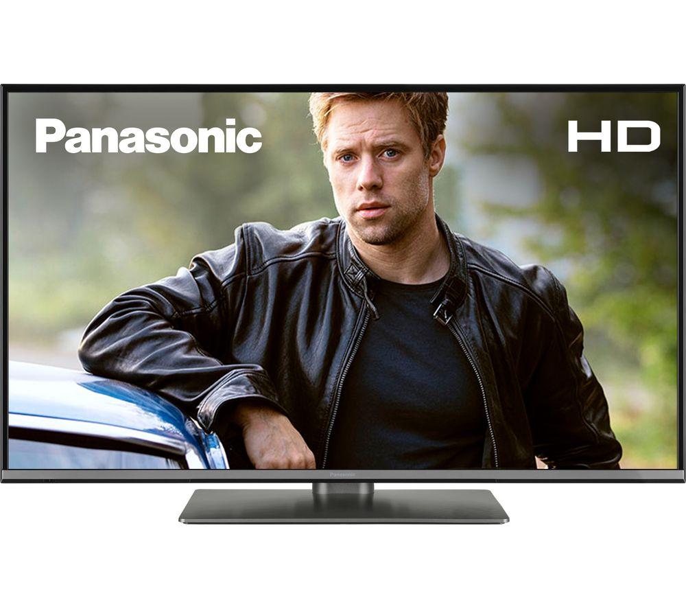 "PANASONIC TX-32GS352B 32"" Smart HD Ready LED TV"