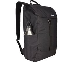 "THULE Lithos 16L 14"" Laptop Backpack - Black"