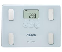 BF212 Electronic Scale - Grey